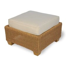Napa Ottoman with Cushion