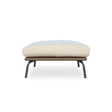 Soho Ottoman with Cushion