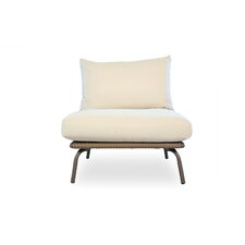 Soho Armless Sectional Piece with Cushions