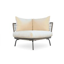 Soho Corner Sectional Piece with Cushions