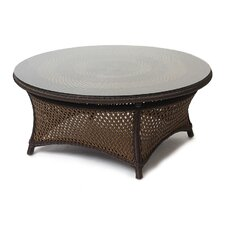 Grand Traverse Conversation Coffee Table