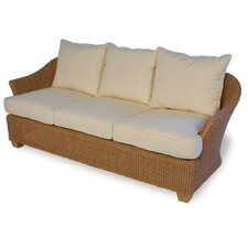 Napa Sofa with Cushions