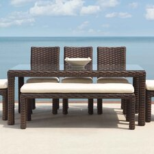 Contempo Rectangle Coffee Table