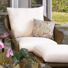 Weekend Retreat Chaise Lounge