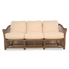 Vineyard Sofa with Cushions