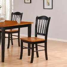 <strong>Boraam Industries Inc</strong> Shaker Dining Chairs (Set of 2)
