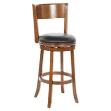 "Palmetto 29"" Swivel Stool"