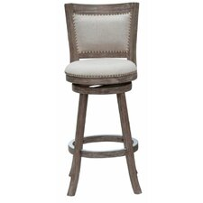 "Melrose 29"" Swivel Bar Stool"