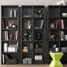 "Techny Calder 78"" Bookcase"