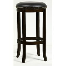 "Cordova 29"" Bar Stool with Cushion"