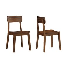 <strong>Boraam Industries Inc</strong> Hagen Dining Chair (Set of 2)