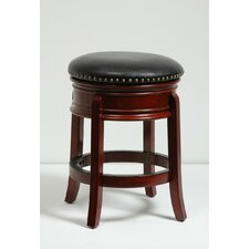 "Hamilton 24"" Swivel Bar Stool"
