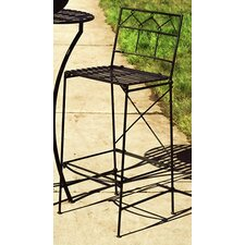 <strong>Pangaea Home and Garden</strong> Folding Barstool