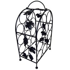<strong>Pangaea Home and Garden</strong> 11 Bottle Wine Rack
