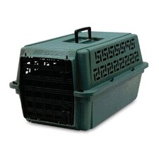 Pet Escort Pet Carrier in Gray/Black