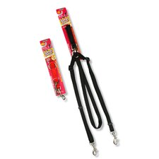 Aspen Pets Medium Take Two Dogs Leash Coupler