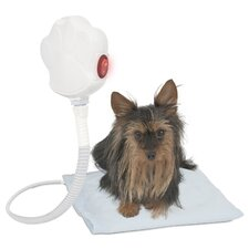 <strong>Petmate</strong> Indoor Heating Dog Pad