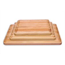 <strong>Catskill Craftsmen, Inc.</strong> Professional Style Cutting Board (2 Sizes)