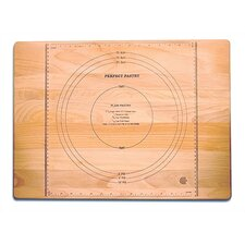<strong>Catskill Craftsmen, Inc.</strong> Reversible Rectangular Pastry Maker Board