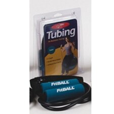 Tubing Light 4' in Green