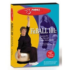 Fitball 101 DVD