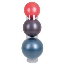 Gym Ball Stacker (Set of 3)