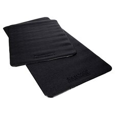 Varnish Surface Treadmill Mat