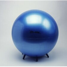 "<strong>Gymnic</strong> 26"" Sit 'n' Gym Plus Ball in Blue"