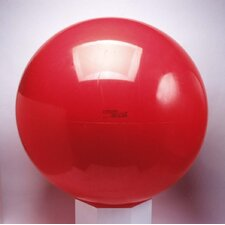 "34"" Classic Gymnastics Ball in Red"