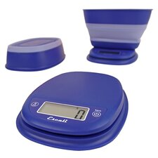 Pop 11 lbs Bowl and Digital Scale