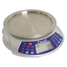 <strong>Escali</strong> Cibo Digital Nutritional Scale