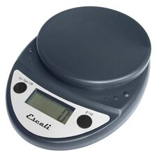 <strong>Escali</strong> Primo Digital Scale in Black