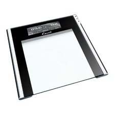 Track and Target Bathroom Scale