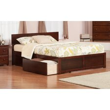 Urban Lifestyle Orlando Bed with Storage