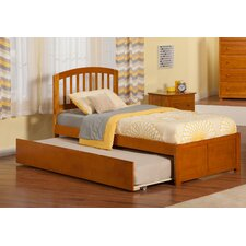 Urban Lifestyle Richmond Bed with Trundle