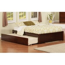 Urban Lifestyle Concord Bed with Trundle