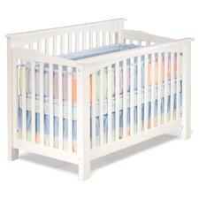 Columbia 4-in-1 Convertible Crib