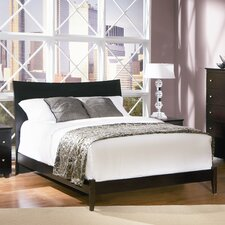 <strong>Atlantic Furniture</strong> Milano Platform Bed