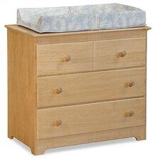 Windsor 3 Drawer Changing Dresser