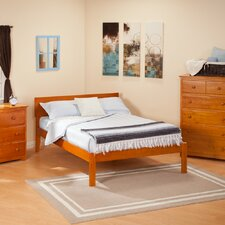 <strong>Atlantic Furniture</strong> Urban Lifestyle Orlando Bed