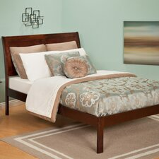 <strong>Atlantic Furniture</strong> Urban Lifestyle Portland Bed