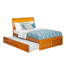 <strong>Atlantic Furniture</strong> Urban Lifestyle Portland Bed with Trundle
