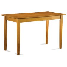 Shaker Work Table