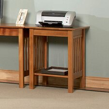 <strong>Atlantic Furniture</strong> Mission Printer Stand