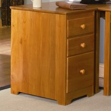 <strong>Atlantic Furniture</strong> File Cabinet