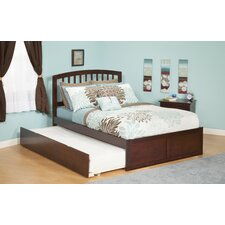 <strong>Atlantic Furniture</strong> Urban Lifestyle Richmond Bed with Trundle
