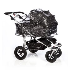 Carrycot Two Seat Raincover