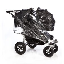 Twinner Twist Duo Single Seat Raincover