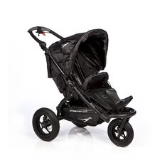 <strong>Trends for Kids</strong> Joggster X2 Twist Stroller