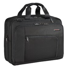 Verb Adapt Expandable Laptop Briefcase